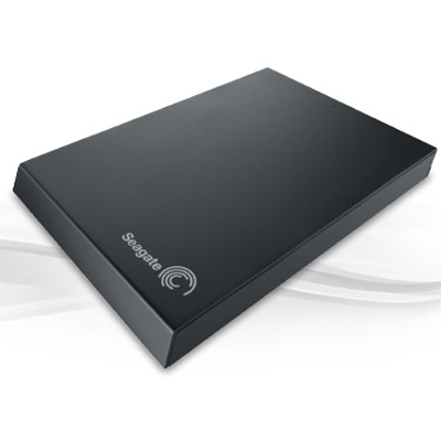 Seagate STBX750100 Expansion Portable Drive