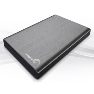 Seagate STCV2000300 wireless storage device