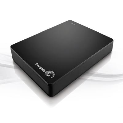Seagate STDA4000200 Portable Storage Drive