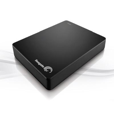 Seagate STDA4000300 portable storage drive