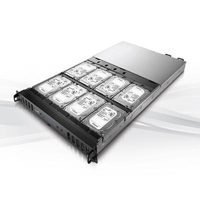 Seagate STDP32000300 Business Storage 8-bay Rackmount NAS 32TB