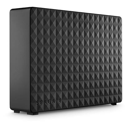 Seagate STEB4000200 4TB Expansion desktop drive