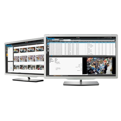 March Networks CCTV Software | CCTV Surveillance System