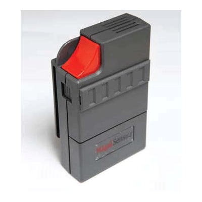 Senstar PAS intruder alarm accessory with modulated ultrasonic signal