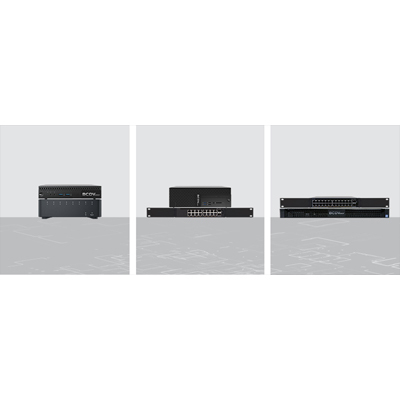 BCDVideo BCD104SD-24P-SSP-8T pro-lite server/switch bundles
