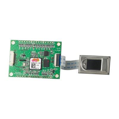 Suprema SFM6050-T2S Capacitive Fingerprint Sensor