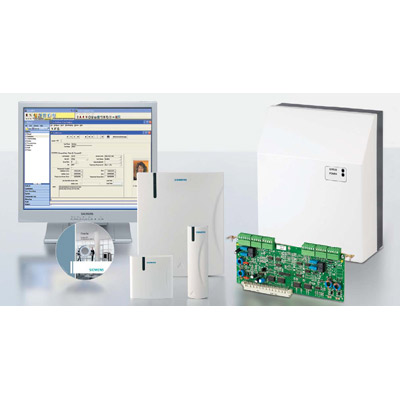 Vanderbilt (formerly known as Siemens Security Products) 4235 - Comms. Module (more than 64 readers)