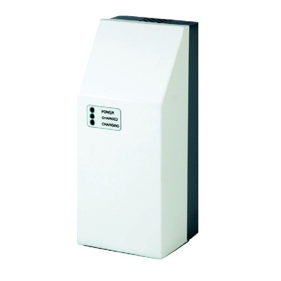Vanderbilt (formerly known as Siemens Security Products) 4910 power supply with battery backup