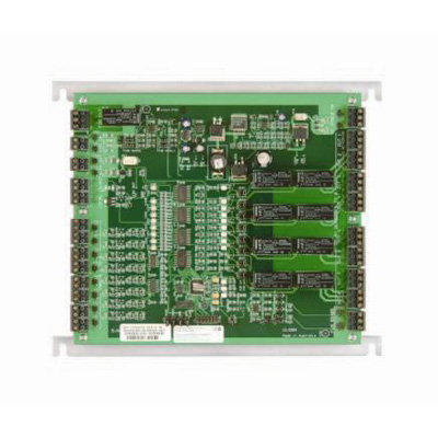 Vanderbilt (formerly known as Siemens Security Products) AFO5200 - Output point module (8/8) including base plate