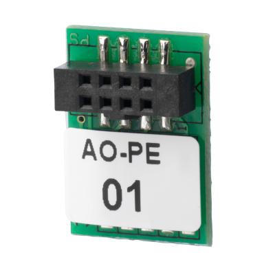 Siemens AO-PE01 line board