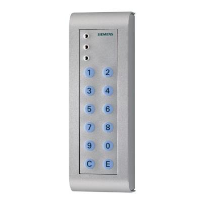 Siemens AR6332-CP - Card and PIN reader