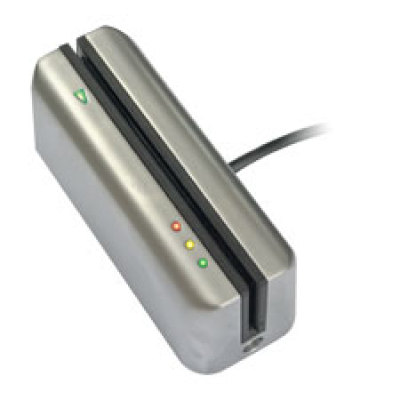 Siemens BC16 magnetic stripe card reader