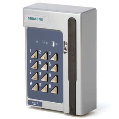 Siemens BC615-EM - EM proximity card reader