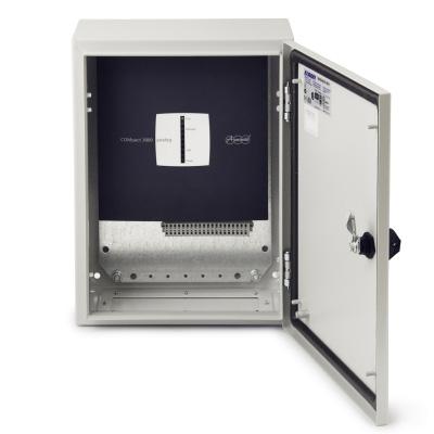 Siemens BM6000 analog networkable door entry control unit