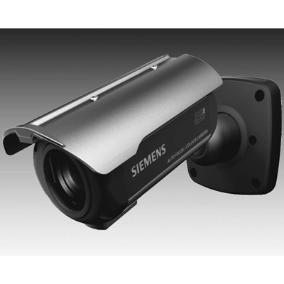 Siemens CCAS1425-LPO high-resolution day/night camera with 480 TVL