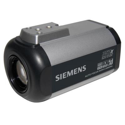 Siemens CCAW1417-LPI 1/4 Day/night CCTV Camera