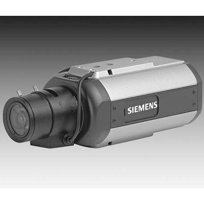 Siemens CCBB1345-LC 1/3 inch high-resolution monochrome camera with 580 TVL
