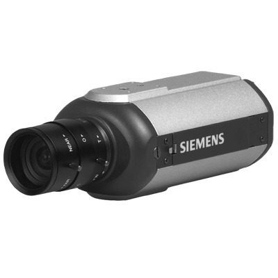 Siemens CCBC1327-LP 1/3 inch high-resolution colour camera