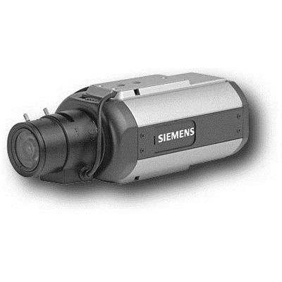Siemens CCBC1345-MP 1/3 CCTV colour camera