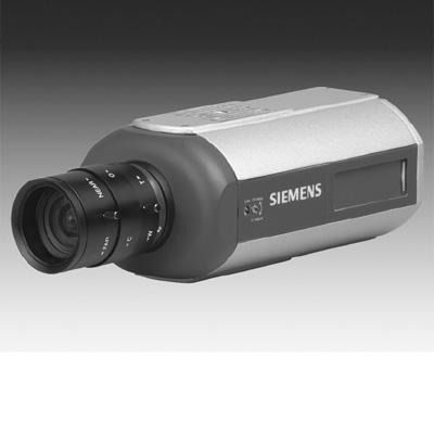 Siemens CCBS1225-LP high resolution day-night colour camera