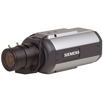Siemens CCBS1345-MP 1/3 day/night CCTV camera