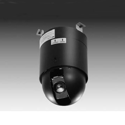 Siemens CCDA1445-DN36 dome camera with 8 user-definable privacy zones