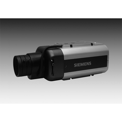 Siemens IP cameras supported by Milestone open IP software
