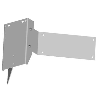 Siemens CDBC0075 CCTV camera bracket for mounting Siemens bracket to corner