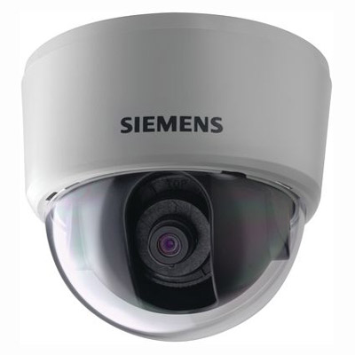 Siemens CFFC1310-LP - standard resolution fixed dome