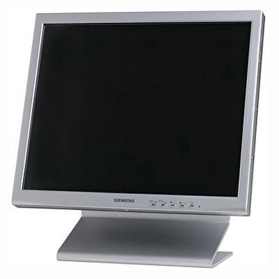 Siemens CMTC1525 - a 15 inch LCD TFT colour monitor