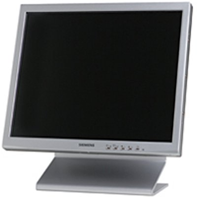 Siemens CMTC1715 17 inch colour TFT monitor