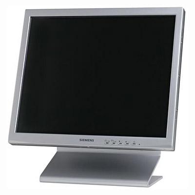Siemens CMTC1725 - 17 inch TFT CCTV colour monitor