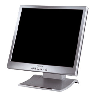 Siemens CMTC1743 TFT-LCD 17 inch LED monitor