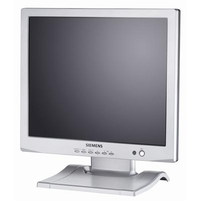 Siemens CMTC1923 19-inch LCD TFT colour monitor