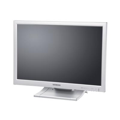 Siemens CMTC2225 22-inch TFT CCTV colour monitor