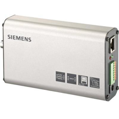Siemens CNE1000 IP video encoder