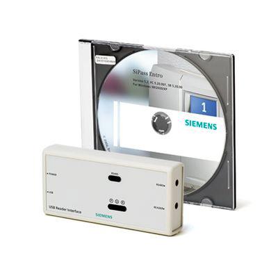 Siemens Entro Lite - SW