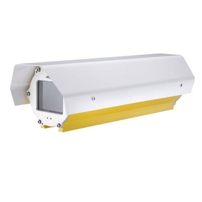 Vanderbilt (formerly known as Siemens Security Products) FP07C-40 7 inch flameproof housing