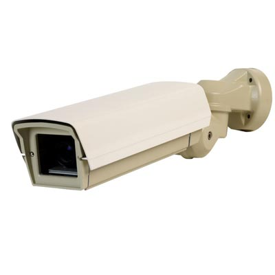Siemens HS02 - extended camera housing with toughened glass and sunshield