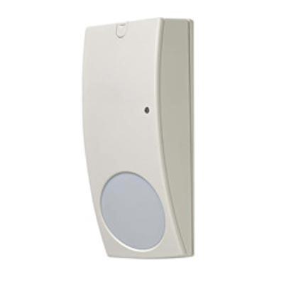 Siemens IR120LSN intruder alarm with PIR detector