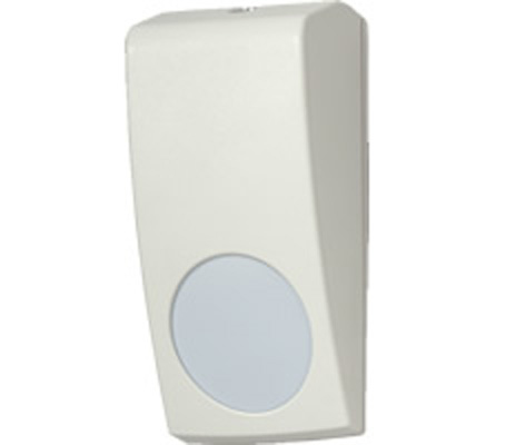 Vanderbilt (formerly known as Siemens Security Products) IRM120MD - PIR/MW motion detector, 12 m wide angle