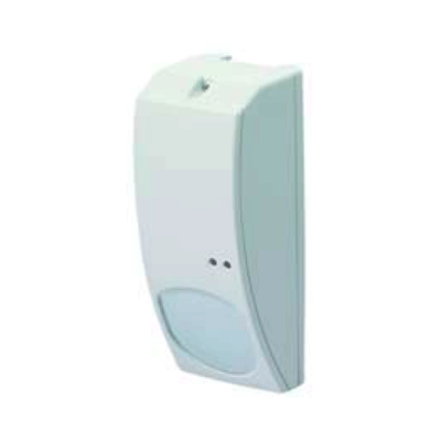 Vanderbilt (formerly known as Siemens Security Products) IRM270CFR - PIR/MW motion detector, 18 m wide angle