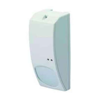 Vanderbilt (formerly known as Siemens Security Products) IRM270MD - PIR/MW motion detector, 18 m wide angle