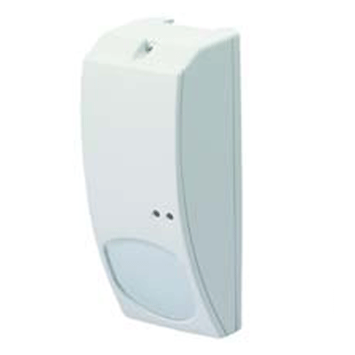 Vanderbilt (formerly known as Siemens Security Products) IRM270T - PIR/MW motion detector, 18 m wide angle