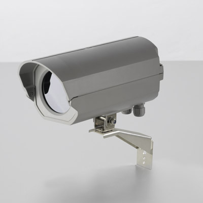 Siemens IS404 - Outdoor passive infrared detector