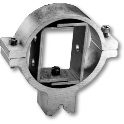 Vanderbilt (formerly known as Siemens Security Products) ISMD41-3 pole mounting bracket
