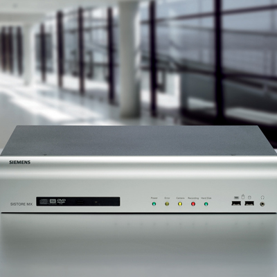 Siemens introduce SISTORE resources kits