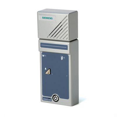 Siemens SI-BT41 - traditional door phone with key