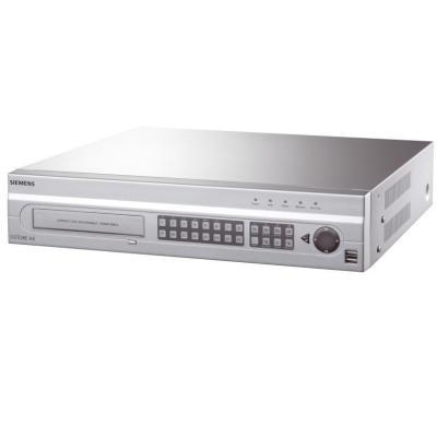 Siemens SISTORE AX8 1000/200 stand-alone digital video recorder