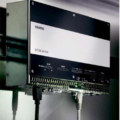 Siemens starts 2008 with IP promotion